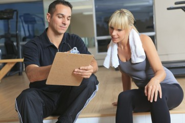Personal Trainer Mountainside NJ