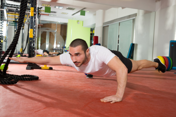 5 Exercise Upgrades to Improve Your Results