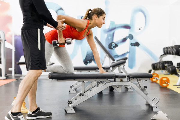 Benefits of Adding a Personal Trainer to Your New Jersey Exercise Routine