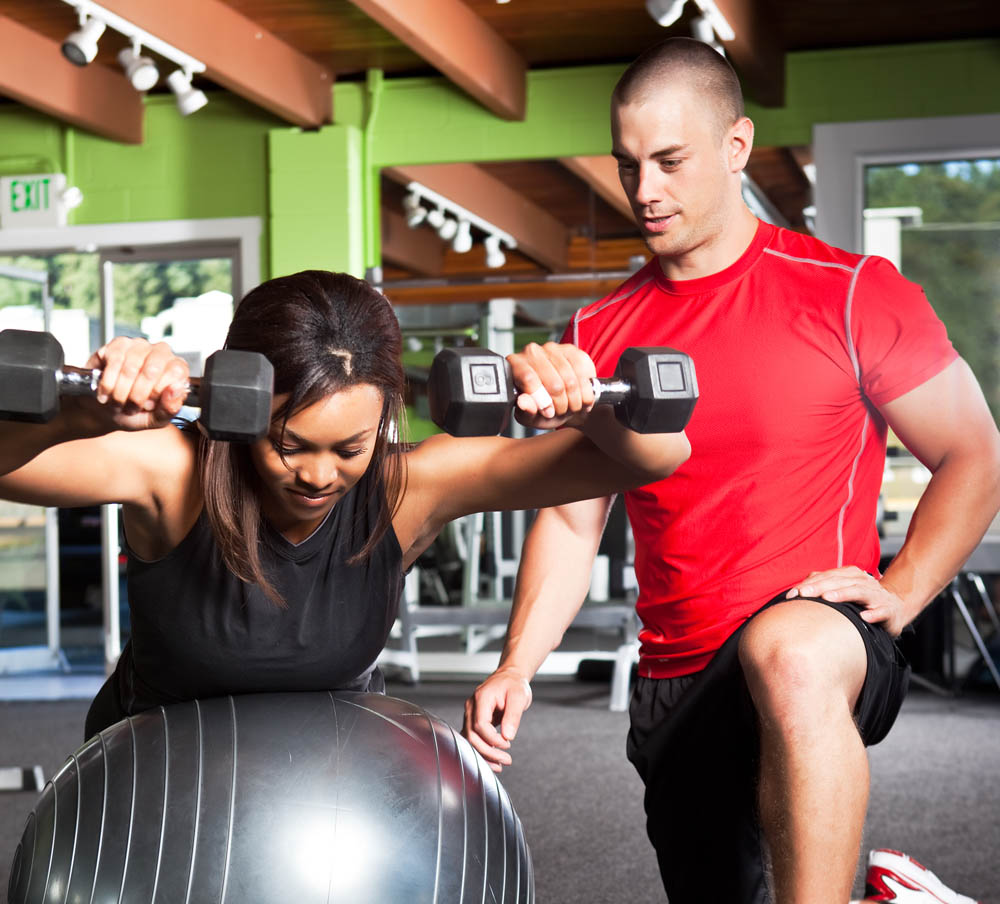 How Do You Find A NJ Personal Trainer