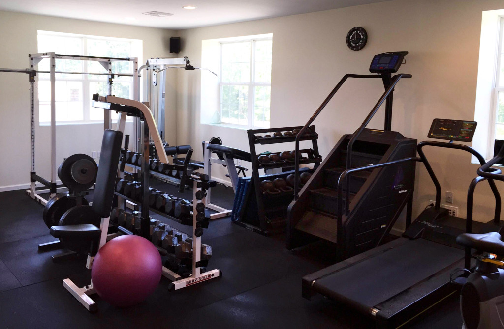 Westfield NJ Personal Trainer