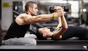 personal trainer nj